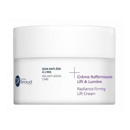 Docteur Renaud Iris Firming Lift Cream